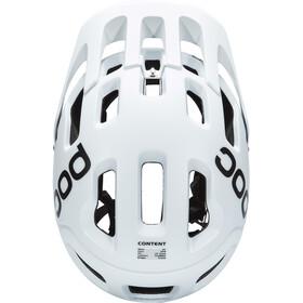 POC Tectal Kask rowerowy, hydrogen white